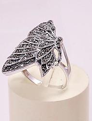 comme 925 bijoux en argent la belle bague de papillon