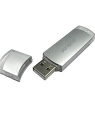 128GB ourspop U010 из алюминиевого сплава USB 2.0 USB флэш Pen Drive - ленты + прозрачный
