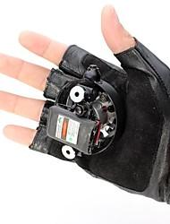 gants de laser tourbillon double tourbillon pourpre lt-8885 (4mw.405nm.built-Li-ion rechargeable battery.black)