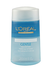 Loreal  Gentle Lip and Eye make up Remover (For Waterproof Makeup) 125ml / 4.2oz