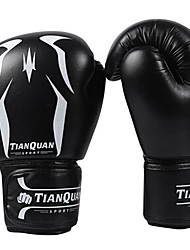 Boxing Gloves Full-finger Gloves Men's / Kid's Wearable Boxing Others