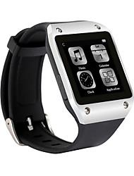 usa TALOS draagbare SmartWatch, camera media bericht control / handsfree bellen / pedometer voor android