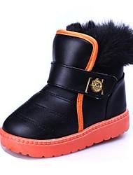 Botas ( Negro/Azul/Rojo/Plateado/Dorado ) - Comfort/Botas de nieve - Sintético