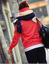 sudadera con capucha casual y pantalones de dos piezas