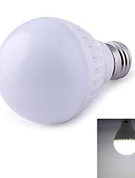 Lampadine globo LED 14 SMD 5730 E26/E27 7W Decorativo 700 LM Bianco AC 220-240 V
