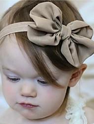 8PCS Baby Girl Flower Headband Toddler Elastic hairband Infant Headwear Kids Hair Accessories