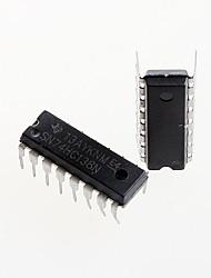 74hc138n 74HC138 dip-16 3-zu-8-Zeilen-Decoder Demultiplexer rk4 (5 Stück)