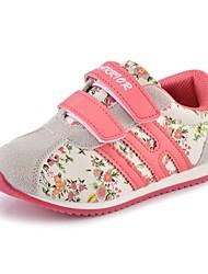 Sneakers de diseño ( Rosado/Coral ) - Comfort - Cuero Artificial