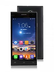 """Leagoo Lead5 5.0"""" Android 4.4 3G Smartphone(Quad Core,Dual SIM,Dual Camera,WIFI,Bluetooth4.0)"""