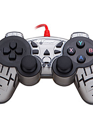 gtcoupe o6 controller Dual Shock controller di gioco per computer pc