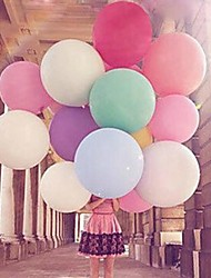 Party's Celebration Decoration Balloons