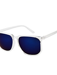 Sunglasses Men / Women / Unisex's Classic / Retro/Vintage Hiking Yellow / Blue / Dark Blue / Green Sunglasses Full-Rim