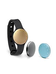 otium glans bluetooth v4.0 slimme polsbandje armband horloge calorieën / sport / slaapmonitor