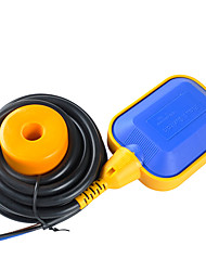 Automatic Water Level Controller Float Switch with 6m Wire for Water Tower Tank ELECALL EM15-2