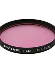 naturaleza 77mm de color fluorescente filterter