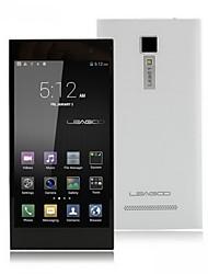 """Leagoo Lead1  5.5"""" Android 4.4 3G Smartphone(Quad Core,Dual SIM,Dual Camera,WIFI,Bluetooth4.0,Smart Somatosensory)"""