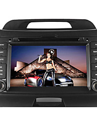 Auto DVD-Player - Kia - 7 Zoll - 800 x 480
