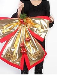 Big Butterfly Knot Door Hanging,Christmas Tree Decorating Wreath