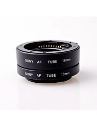 anneau en plastique Debo close-up caméras Sony
