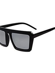 Sunglasses Men / Women / Unisex's Classic / Fashion Square Sunglasses Full-Rim