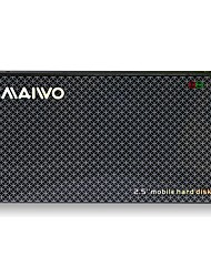 """maiwo 2.5 """"usb 3.0 sata recinzione del hdd con funzione OTB k252bu3"""