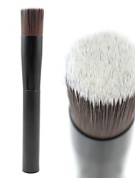 1 Foundation Brush Synthetic Hair Face Others