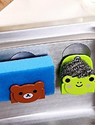 Hooks Toilet Plastic Multi-function / Eco-Friendly