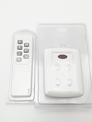 Intelligent Remote Control Wireless Remote Control Light Switch Wall Switch