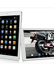 "Sosoon X98 9.7""Android 4.4  Tablet PC with XGA IPS Screen(Quad core,WiFi,Dual Camera,RAM 1GB, ROM 16GB)"
