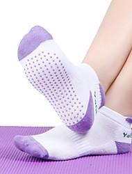 al aire libre fangcan china fabricación 2014 nuevo invierno calcetines de yoga de algodón terry cálido 5 pares
