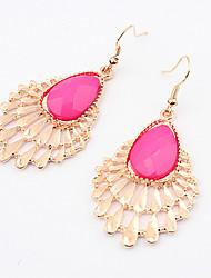 Welly European Style Vintage Earrings 245