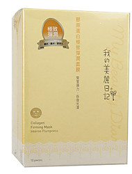 My Beauty Diary  Collagen Firming Mask 10pcs