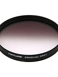filtro ND grigio nave 82 millimetri è laureato filtro di colore