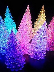 Colorful Christmas Tree Nightlight(Colors Random)