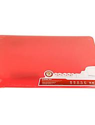 Coque de protection integrale Cristal pour MacBook Pro Retina 13.3 / 15.4 (Couleur au choix)