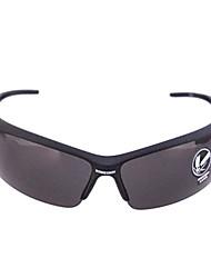 vélo 100% UV400 rectangle en plastique lunettes de sport classiques