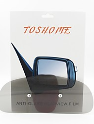 toshome film anti-éblouissement pour rétroviseurs extérieurs pour audi a5 2009-2014