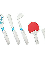 Blackhorns 6 em 1 sets esportivas para Wii Fit