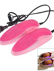 электрическая сушилка для обуви с нагревателем осушения и дезинфекции дезодорант для обуви теплее