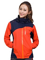 Women's Tops / Fleece Jackets Camping & Hiking / Hunting / Fishing / Climbing / Cycling/Bike / Cross-CountryBreathable / Ultraviolet