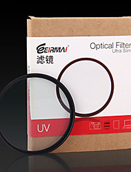 erimai 49 UV фильтр для Sony NEX-7 NEX-5 5c c3 e18-55