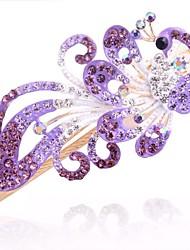 1Pc Imperial Elegant Phoenix Hair Clip