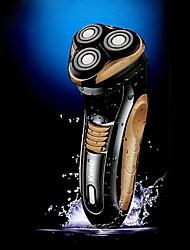 Kemei® Rechargeable Waterproof Shaver