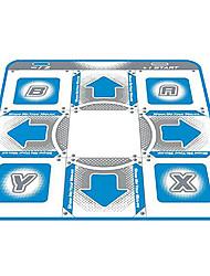 tapete de dança de jogos para Wii