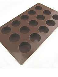 Mold For Cake For Bread For Cookie For Chocolate Silicone High Quality
