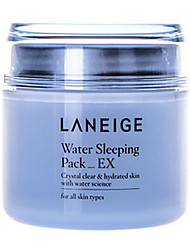 LANEIGE SPECIAL TREATMENT Water Sleeping Pack_EX