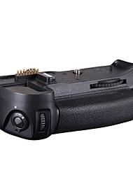 empuñadura con batería vertical de ny-2d para nikon d300 / / D700 D300S mb-d10 con aa soporte de la batería