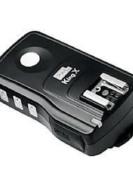 Pinse kabellose Blitzsteuerung für Canon Nikon