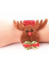 Christmas Reindeer Bracelet