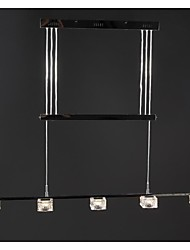 conduziu o levantamento lâmpada pingente moderno jojo minimalista